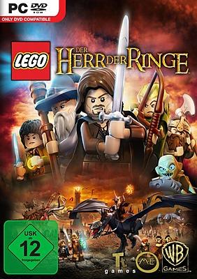 Einfach und sicher online bestellen: LEGO Der Herr der Ringe in Österreich kaufen.