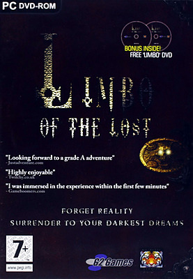 Einfach und sicher online bestellen: Limbo of the Lost (Englisch) in Österreich kaufen.