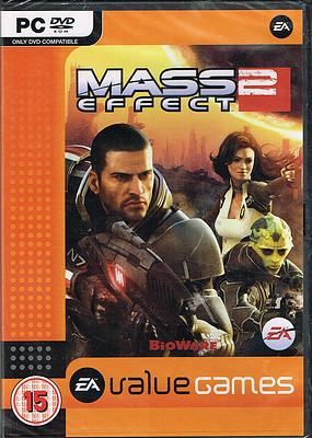 Einfach und sicher online bestellen: Mass Effect 2 (Englisch) in Österreich kaufen.