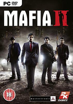 Einfach und sicher online bestellen: Mafia 2 (EU-Import) in Österreich kaufen.