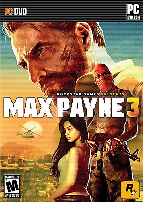 Einfach und sicher online bestellen: Max Payne 3 (US-Import) in Österreich kaufen.