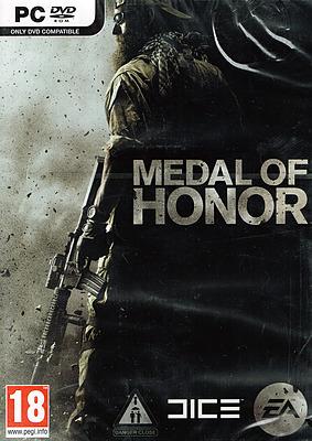 Einfach und sicher online bestellen: Medal of Honor (2010) (EU-Import) in Österreich kaufen.