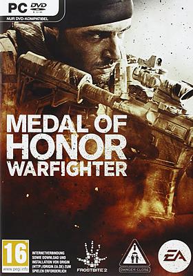Einfach und sicher online bestellen: Medal of Honor: Warfighter (AT-PEGI) in Österreich kaufen.