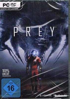 Einfach und sicher online bestellen: Prey D1 Edition + 9 DLCs (AT-PEGI) in Österreich kaufen.
