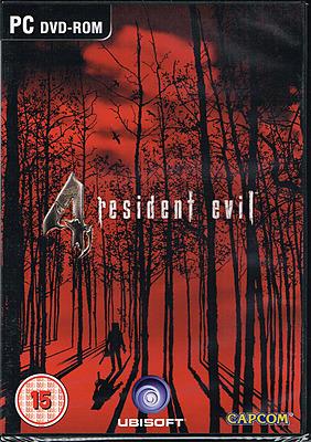 Einfach und sicher online bestellen: Resident Evil 4 (Englisch) in Österreich kaufen.