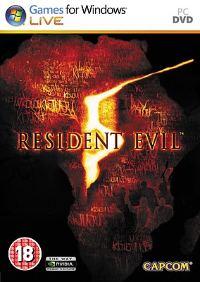 Einfach und sicher online bestellen: Resident Evil 5 (Englisch) in Österreich kaufen.