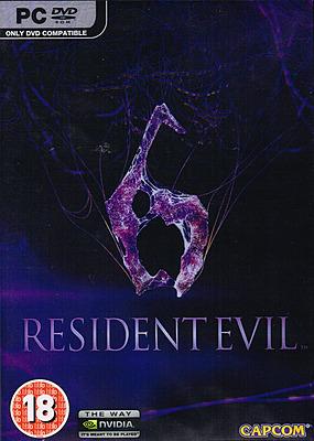 Einfach und sicher online bestellen: Resident Evil 6 (Englisch) in Österreich kaufen.