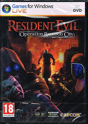 Einfach und sicher online bestellen: Resident Evil: Operation Raccoon City in Österreich kaufen.