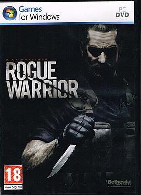 Einfach und sicher online bestellen: Rogue Warrior (Englisch) in Österreich kaufen.