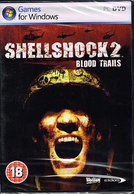 Einfach und sicher online bestellen: Shellshock 2: Blood Trails (Englisch) in Österreich kaufen.