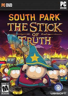 Einfach und sicher online bestellen: South Park: The Stick of Truth (US-Import) in Österreich kaufen.
