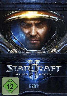 Einfach und sicher online bestellen: Starcraft 2: Wings of Liberty - Terraner-Kampagne in Österreich kaufen.