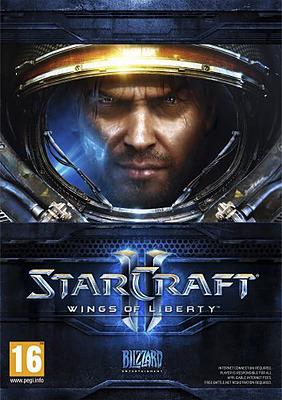 Einfach und sicher online bestellen: Starcraft 2: Wings of Liberty (Englisch) in Österreich kaufen.