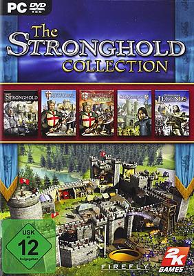 Einfach und sicher online bestellen: Stronghold Collection in Österreich kaufen.