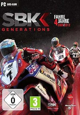 Einfach und sicher online bestellen: SBK Generations in Österreich kaufen.