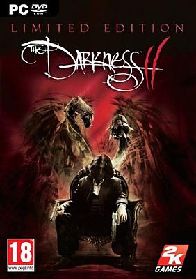 Einfach und sicher online bestellen: The Darkness 2 Limited Edition (AT-PEGI) in Österreich kaufen.