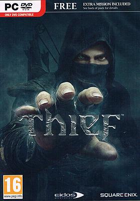 Einfach und sicher online bestellen: Thief 4 (PEGI) in Österreich kaufen.