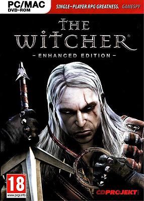 Einfach und sicher online bestellen: The Witcher Enhanced Edition (EU-Import) in Österreich kaufen.