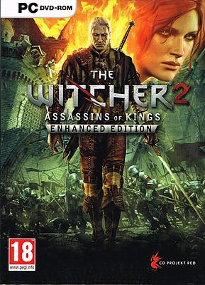 Einfach und sicher online bestellen: The Witcher 2: Assassins of Kings Enhanced Edition in Österreich kaufen.