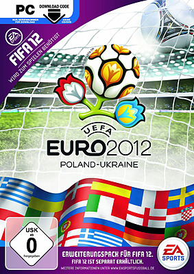 Einfach und sicher online bestellen: UEFA Euro 2012 in Österreich kaufen.
