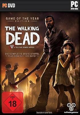 Einfach und sicher online bestellen: The Walking Dead Game of the Year Edition in Österreich kaufen.