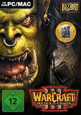 Einfach und sicher online bestellen: Warcraft 3 Gold in Österreich kaufen.