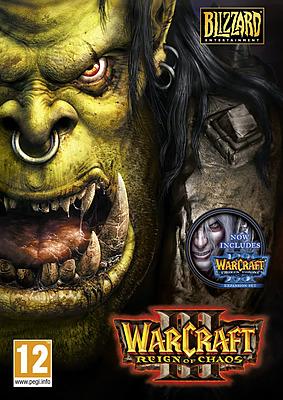 Einfach und sicher online bestellen: Warcraft 3 Gold (Englisch) in Österreich kaufen.