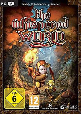 Einfach und sicher online bestellen: The Whispered World in Österreich kaufen.