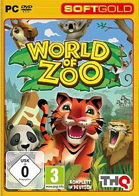 Einfach und sicher online bestellen: World of Zoo in Österreich kaufen.