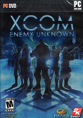 Einfach und sicher online bestellen: XCOM - Enemy Unknown (US-Import) in Österreich kaufen.