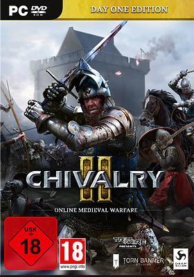 Einfach und sicher online bestellen: Chivalry 2 DayOne Edition in Österreich kaufen.