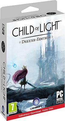 Einfach und sicher online bestellen: Child of Light Deluxe Edition (AT-PEGI) in Österreich kaufen.