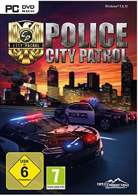 Einfach und sicher online bestellen: City Patrol Police in Österreich kaufen.