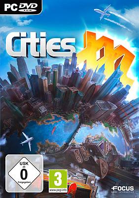 Einfach und sicher online bestellen: Cities XXL in Österreich kaufen.