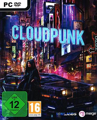 Einfach und sicher online bestellen: Cloudpunk in Österreich kaufen.