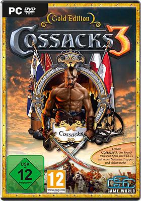 Einfach und sicher online bestellen: Cossacks 3 Gold Edition in Österreich kaufen.