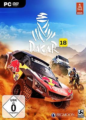 Einfach und sicher online bestellen: Dakar 18 in Österreich kaufen.