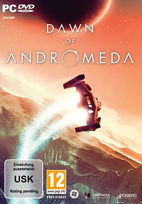 Einfach und sicher online bestellen: Dawn of Andromeda in Österreich kaufen.