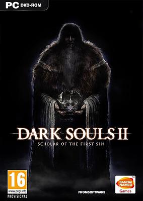 Einfach und sicher online bestellen: Dark Souls 2 Scholar of the First Sin Edition (EN) in Österreich kaufen.