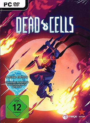 Einfach und sicher online bestellen: Dead Cells Special Edition in Österreich kaufen.