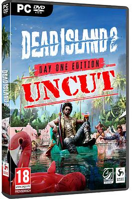 Einfach und sicher online bestellen: Dead Island 2 + 3 DLCs (AT-PEGI) in Österreich kaufen.