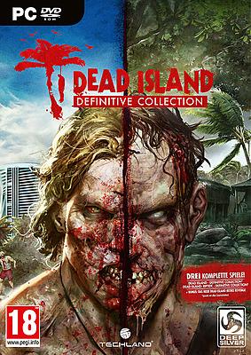 Einfach und sicher online bestellen: Dead Island Definitive Edition (AT-PEGI) in Österreich kaufen.