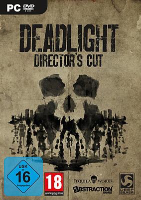 Einfach und sicher online bestellen: Deadlight Director's Cut in Österreich kaufen.