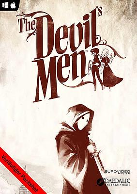 Einfach und sicher online bestellen: The Devil's Men in Österreich kaufen.