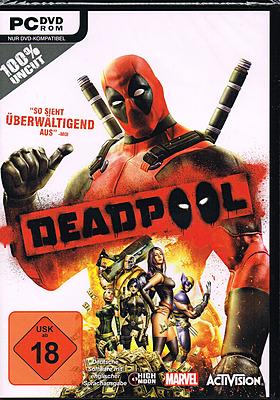 Einfach und sicher online bestellen: Deadpool in Österreich kaufen.