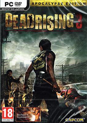 Einfach und sicher online bestellen: Dead Rising 3 Apocalypse Edition (AT-PEGI) in Österreich kaufen.
