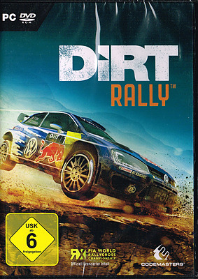 Einfach und sicher online bestellen: Dirt Rally in Österreich kaufen.