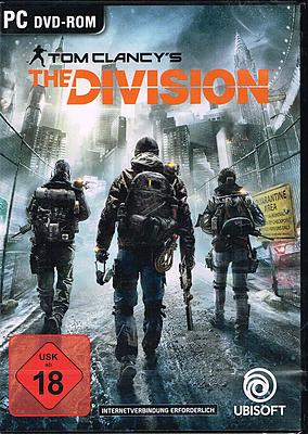 Einfach und sicher online bestellen: Tom Clancys The Division in Österreich kaufen.