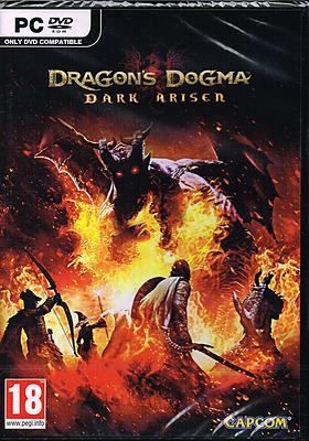 Einfach und sicher online bestellen: Dragons Dogma Dark Arisen (AT-PEGI) in Österreich kaufen.