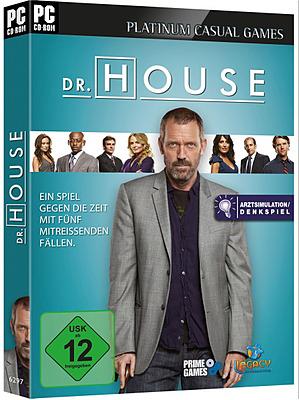 Einfach und sicher online bestellen: Dr. House in Österreich kaufen.